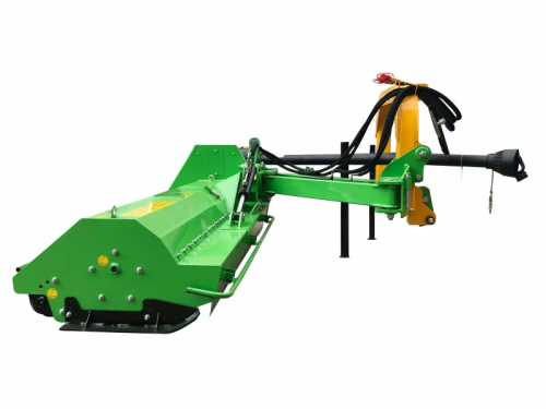 Bowell BCRI Heavy Duty Verge Mower For 50-80 HP Tractor