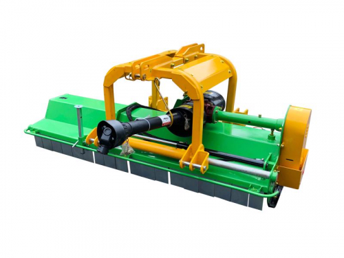 Bowell BCS Heavy Duty Front/Rear Flail Mower For 40-100 HP Tractor