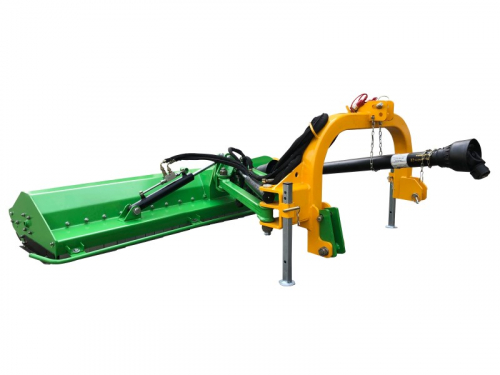 Bowell BCRL Verge Mower Flail Mower For 20-40 HP Tractor