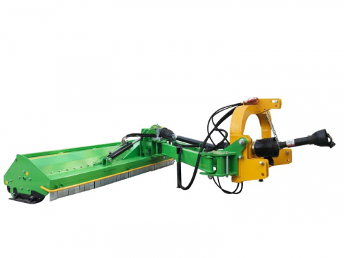 Bowell BCRS Heavy Duty Verge Mower For 60-120 HP Tractor