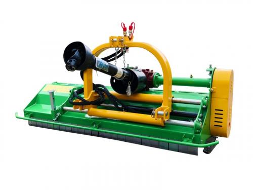 Bowell MFZ Heavy Duty Flail Mower For 30-75 HP Tractor