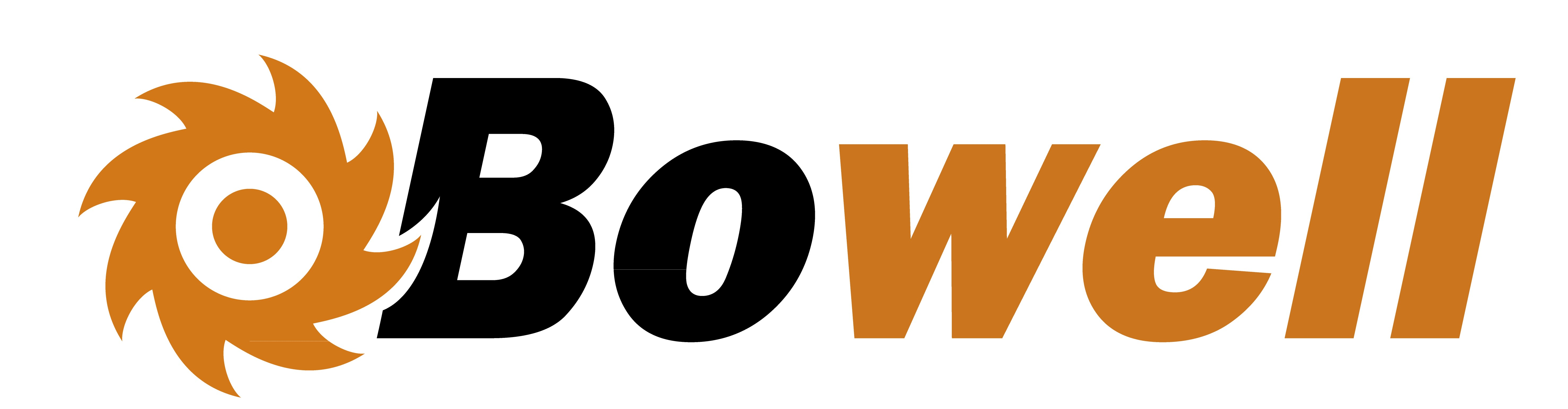 BOWELL TRACTOR EUROPE-Logo