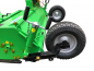 Preview: Bowell ATV Flail Mower - 15hp Briggs&Stratton engine - 320gr forged hammers - up to 40cm grass height - 120cm + 150cm working width