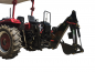 Preview: Bowell Backhoe BH-6