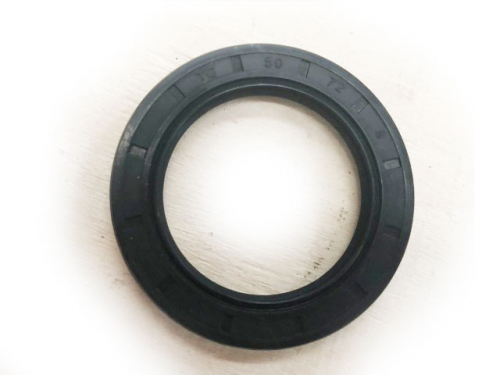 27-1 - Bowell oil seal rotor shaft