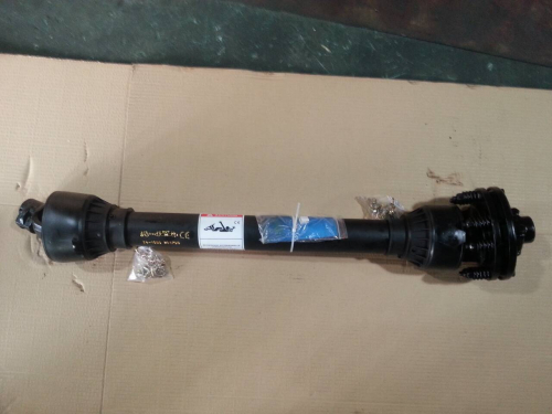 PTO Shaft with friction clutch for BX-62/72 chipper